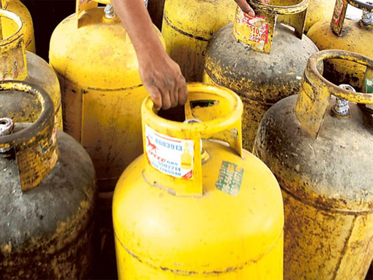 sharjah gas cylinder generic