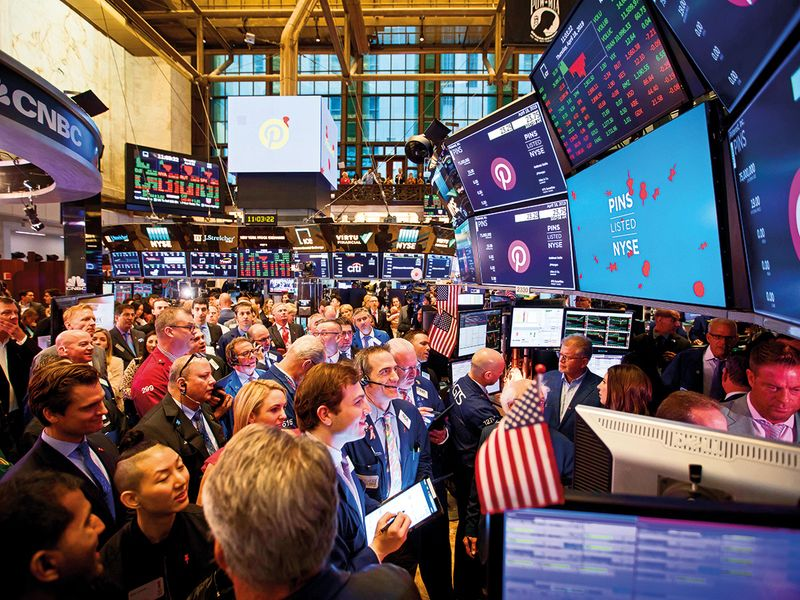 Investors brace for US presidential inauguration, new stimulus