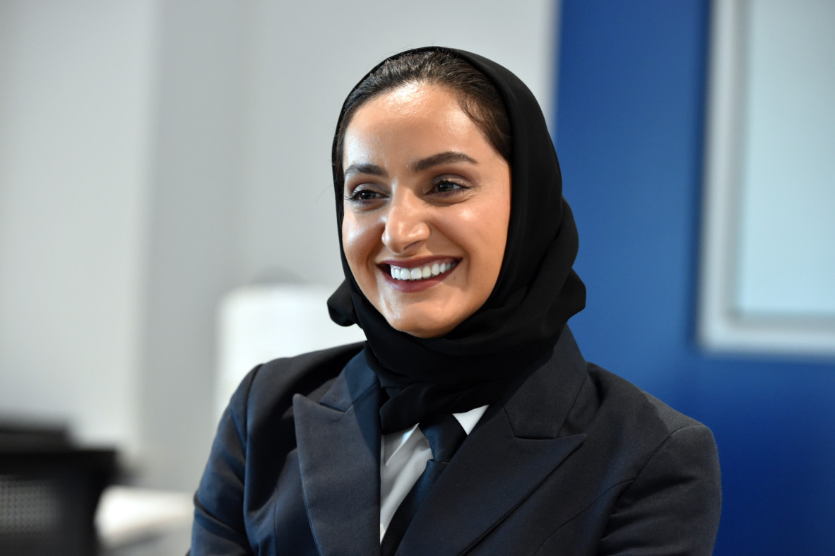 Meet the Emirati female pilot who flies A380s, one of the