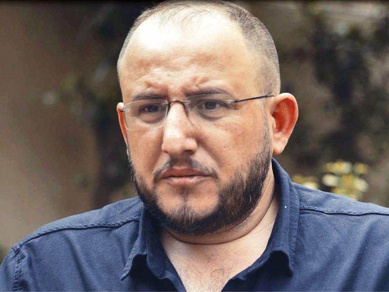 Dr Zaid Khoursheed