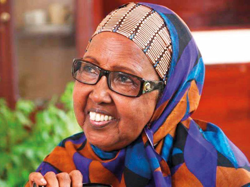 Hawa Adel Mohammad