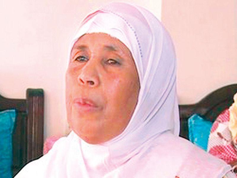 Khadija Al Qorti