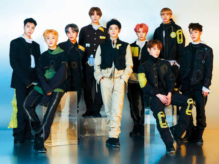 K-Pop Corner: NCT 127's comeback gets fans all excited