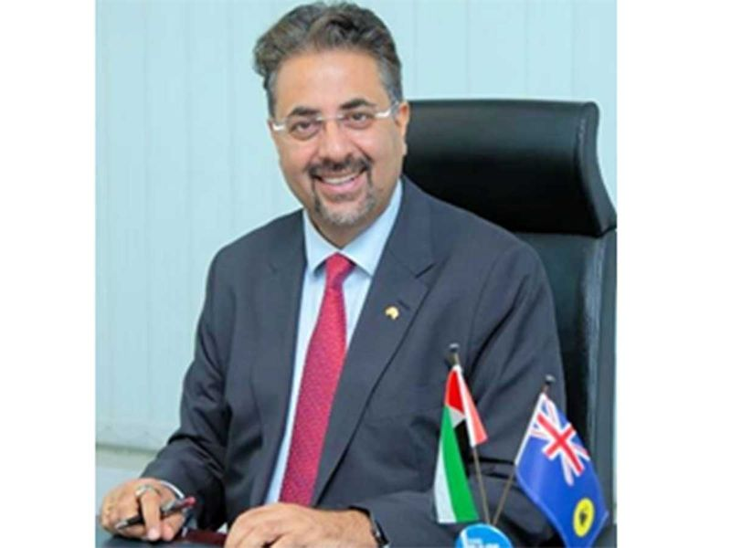 Pankaj Savara, Commissioner, Government of Western Australia 02