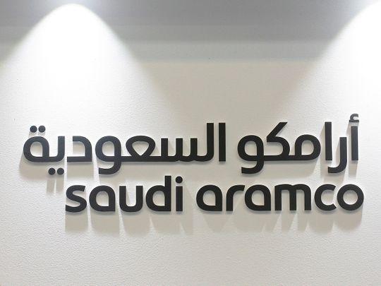 Saudi Aramco 3