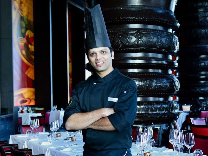 Masala-Library-chef_Vaibhav-Sawant