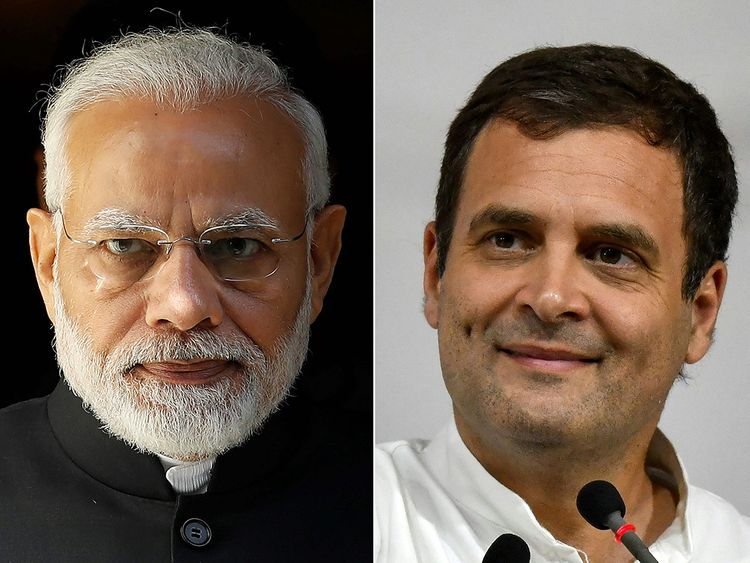 190324 modi and rahul