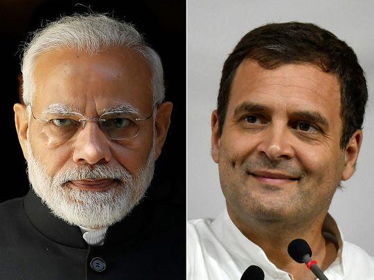 190324 modi and rahul