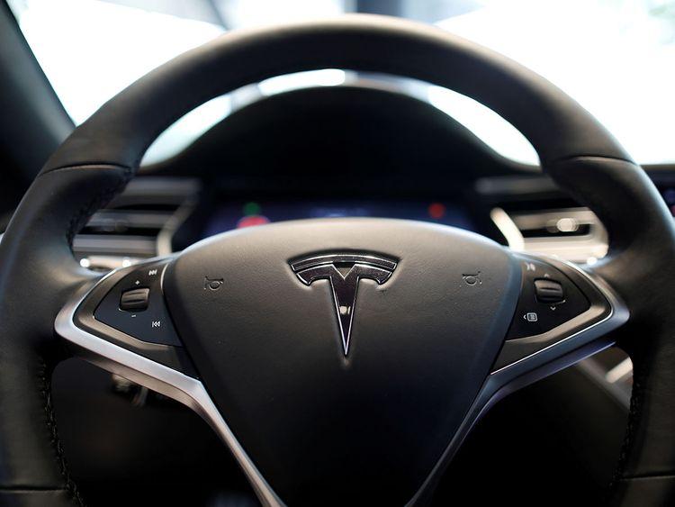 190423 Tesla