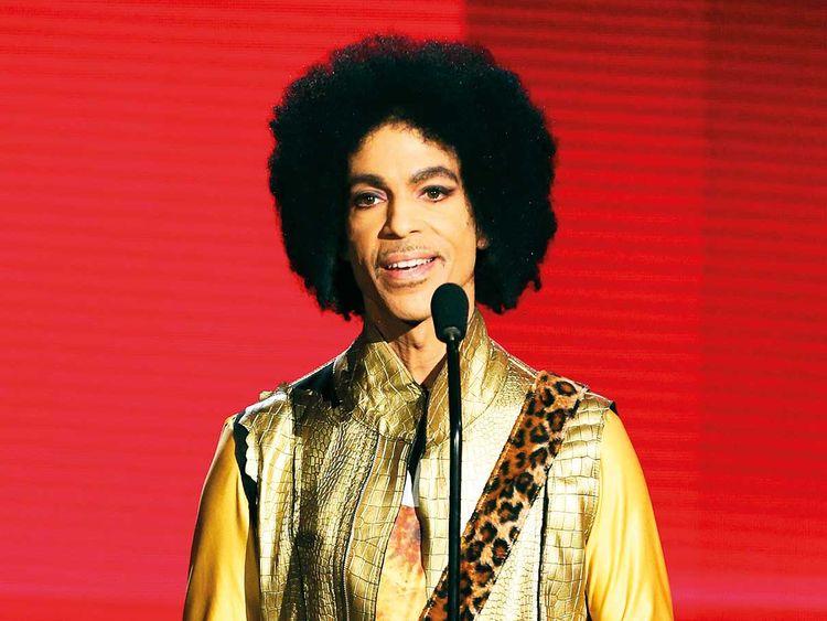 190423  Prince