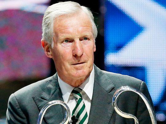 Former Celtic captain Billy McNeill dead at 79 | Football ...