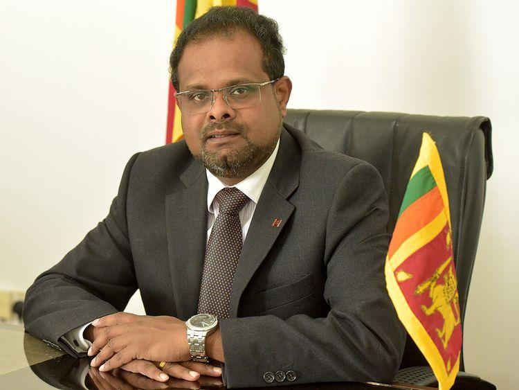 Consul General