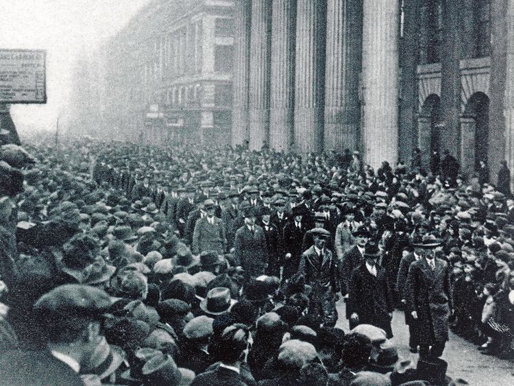 Flying Column number 2 of the Third Tipperary Brigade