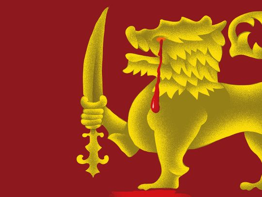 Tragic familiarity of Sri Lanka bombings