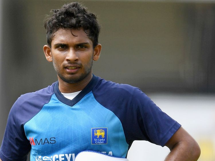Shattered Sri Lankan Cricketer Dasun Shanaka Recounts