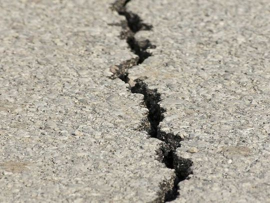 190424 earthquake