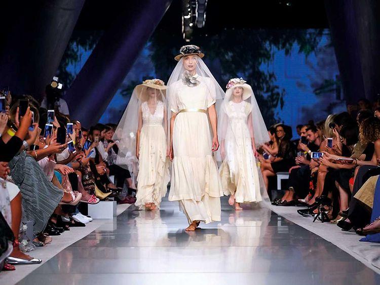 190424 fashion show