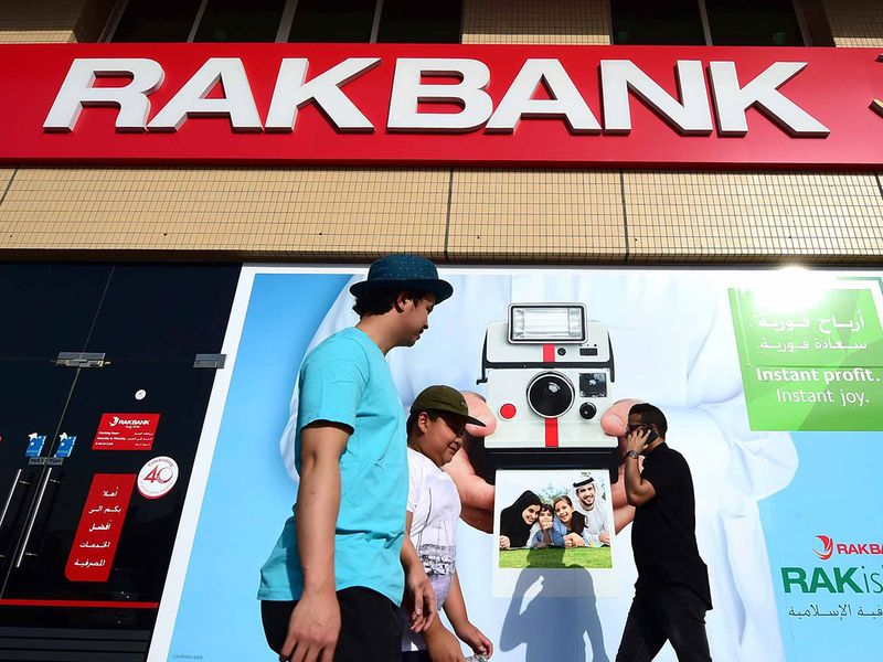 RAKBank nine-month 2020 net profits down to Dh438.64m as provisions cross Dh1b mark