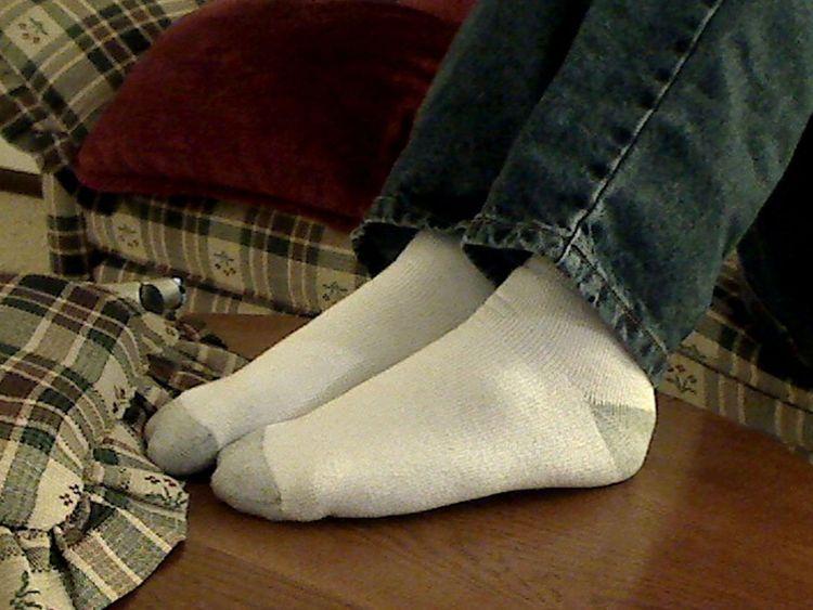Generic_Socks