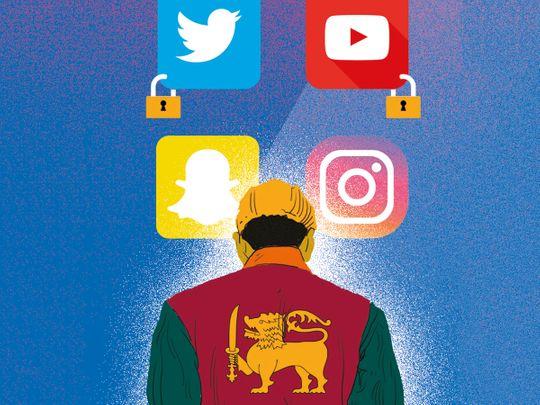 Menace of social media misinformation