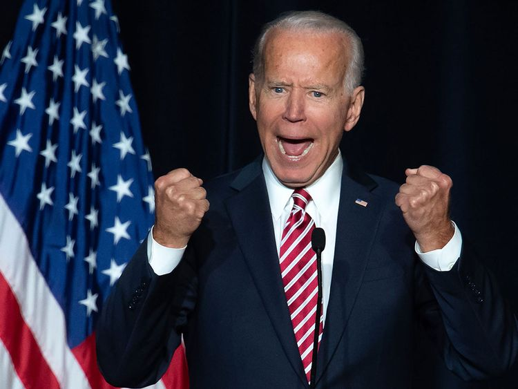 FILES-US-VOTE-DEMOCRATS-POLITICS-BIDEN