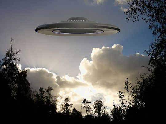UFO GENERIC