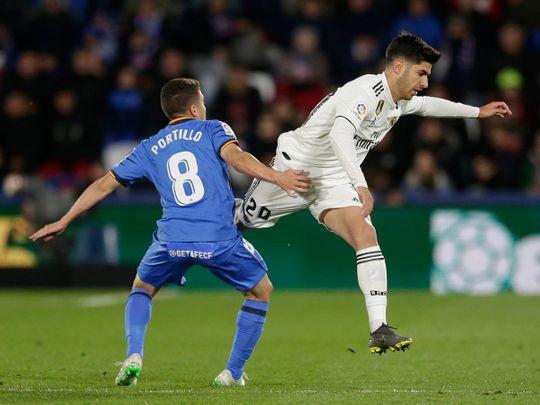 190426 Real Madrid