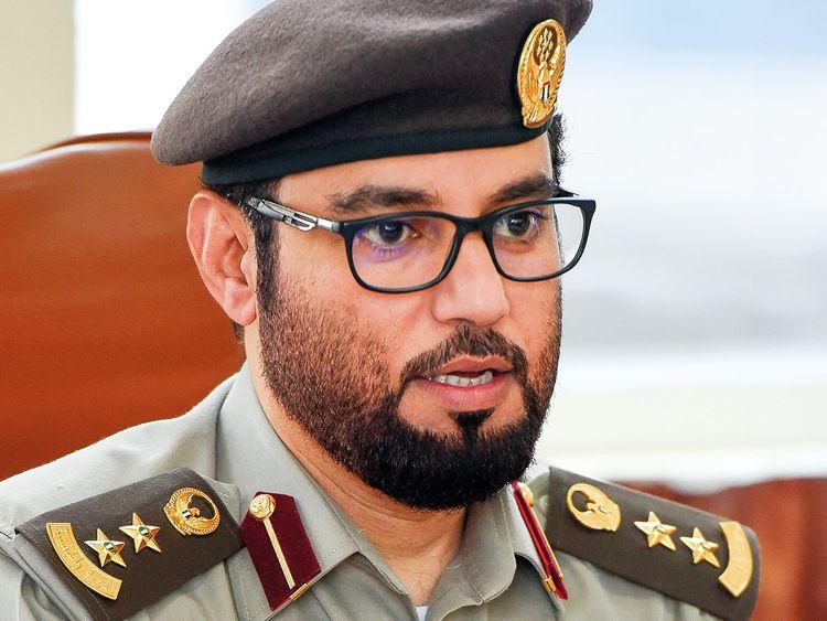Col Abdullah Saleh