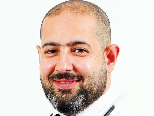 Dr Ahmad Atef Abdelhamid Shabana