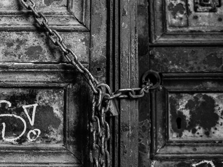 lock, generic