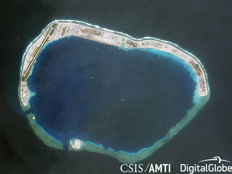 190428 china islands