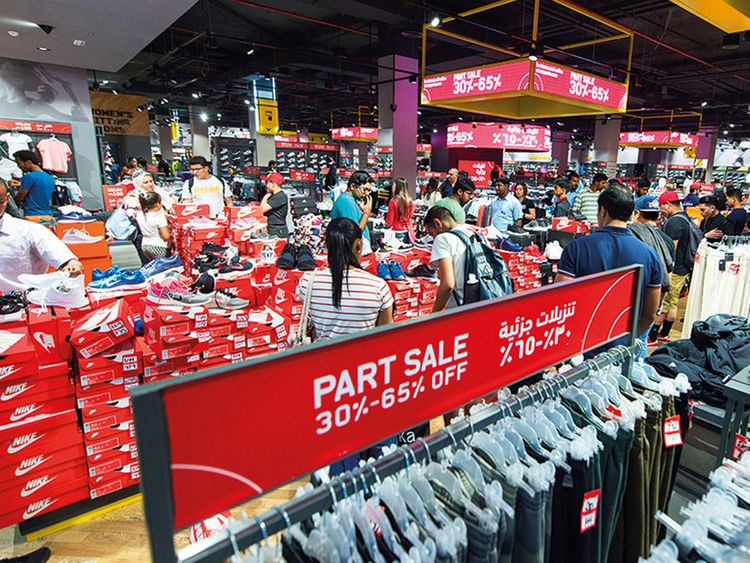 3-day Dubai super sale from May 2 offers up to 90 per cent