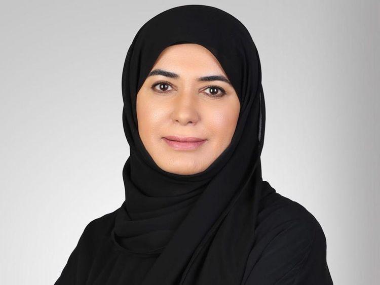 Hana Saif Al Suwaidi