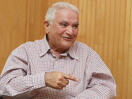 L.N.Goculdas