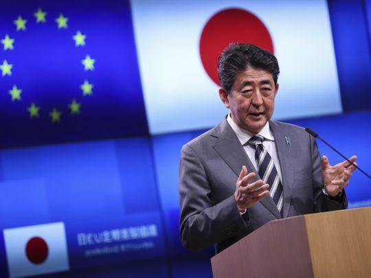 OPN__Japanese_PM_at_EU_summit-1556457407695