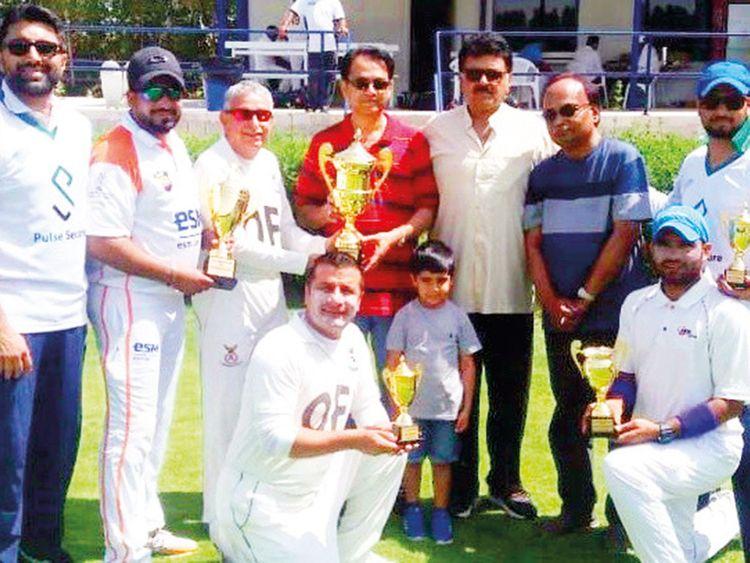 Tahir Spice Cup