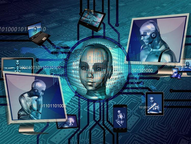 نتيجة بحث الصور عن The first university of artificial intelligence in the world