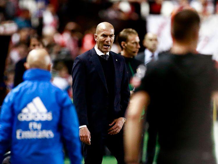 190429 Zidane