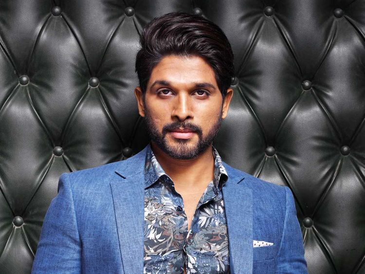 Allu Arjun Gears Up For A Bollywood Plunge