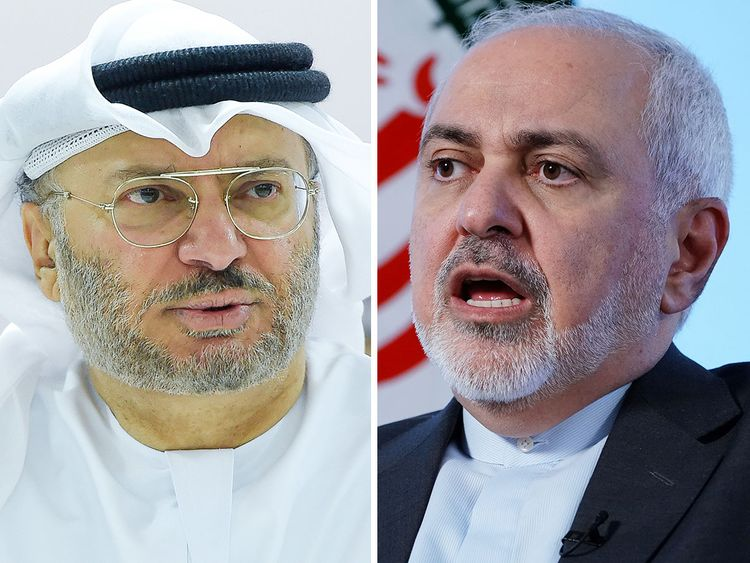 UAE slams Iran foreign minister remarks | Mena – Gulf News