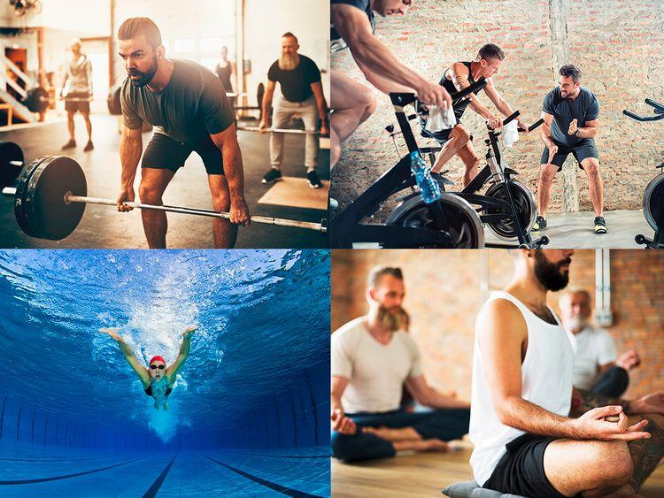 Fasting Fitness lead