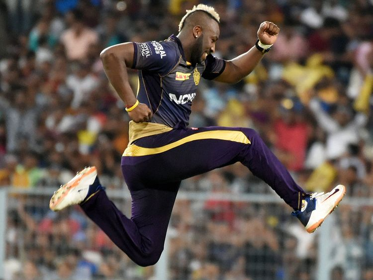 I need to push my body more to last longer, says T20 giant Andre Russell | Ipl – Gulf News