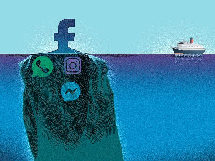 Why regulating Facebook should be a top global challenge