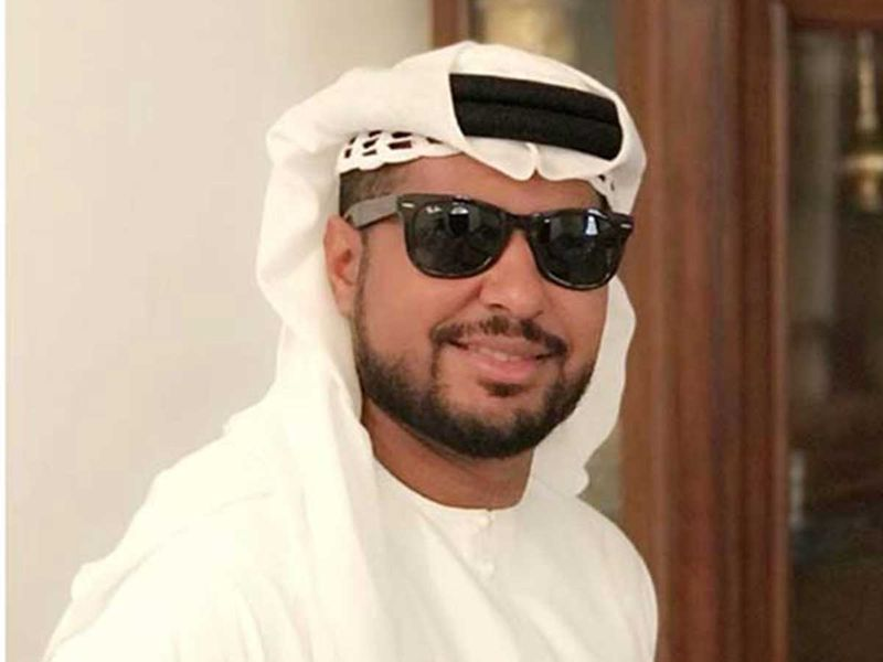 190430  Ahmad Mohammad Al Harthy