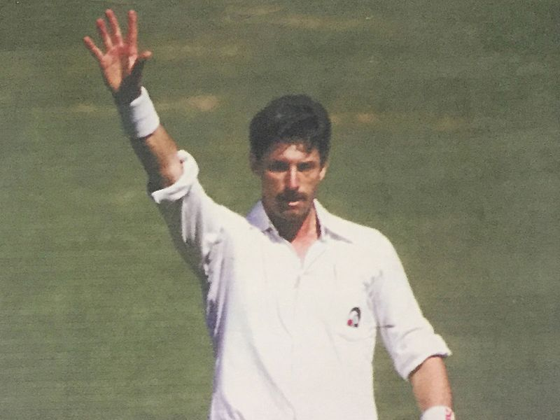 Former New Zealand pacer Richard Hadlee