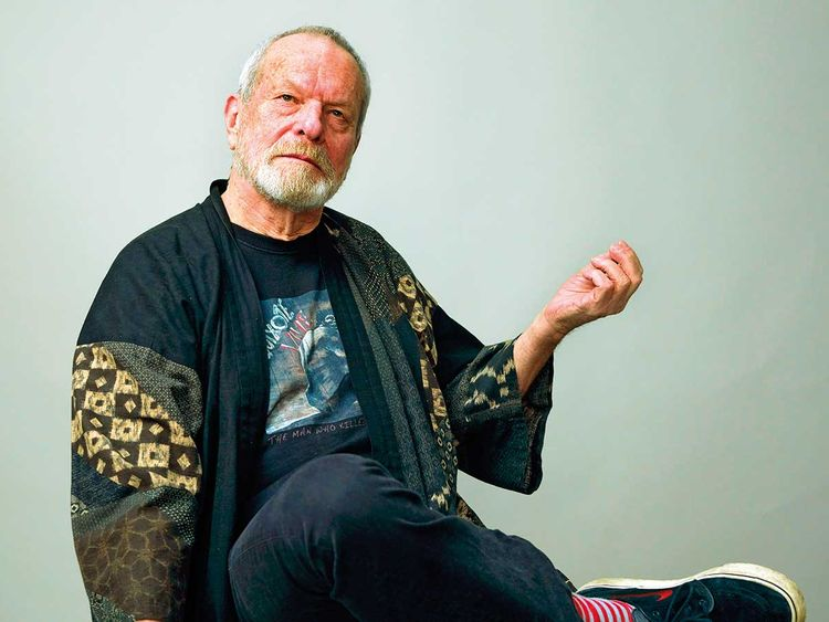 190501 Terry Gilliam