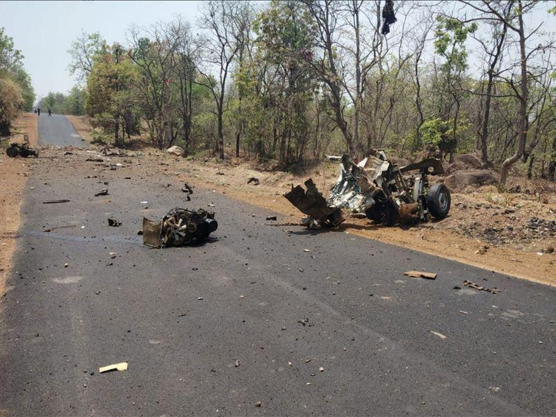 Maoist rebels kill 16 commandos in India