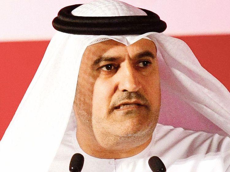 Saeed Al Tayer