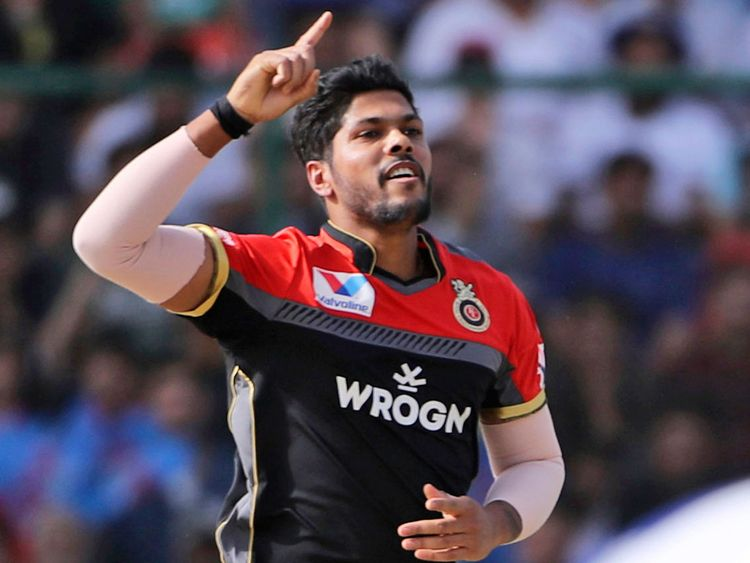 Getting dropped from Team India affected my form: Umesh Yadav | Ipl – Gulf News