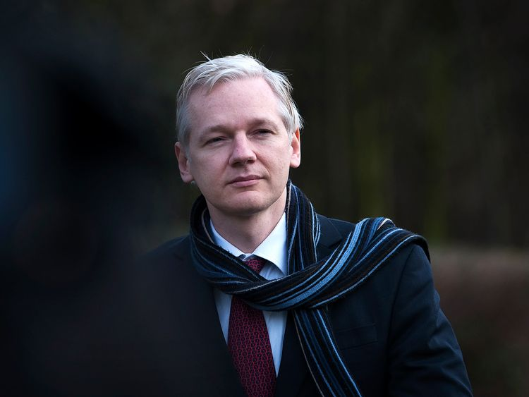 BRITAIN-ASSANGE-SENTENCING-(Read-Only)